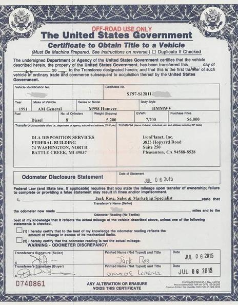 Florida vehicle title vehicle ideas for Texas motor vehicle record